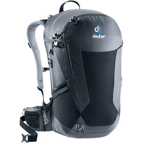 Deuter Futura 28 Zaino, black